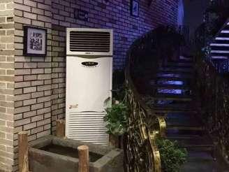 家用、商用暖风空调