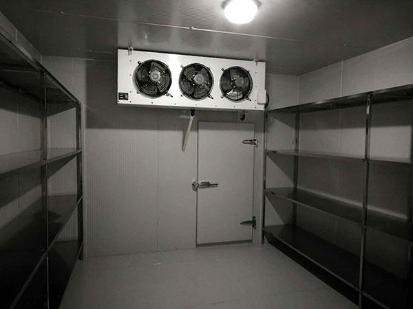 白城市医院试剂冷藏库远程监控