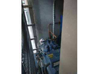低温冷藏库安装案例