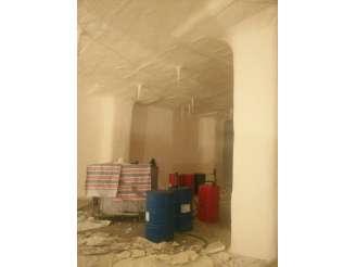 聚氨酯喷涂工程